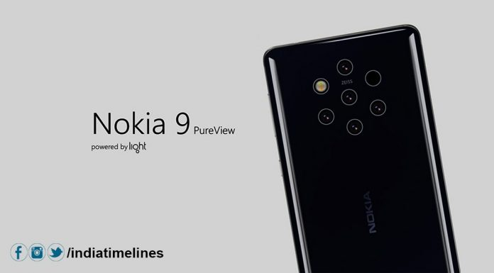 Nokia 9 PureView gets Bluetooth certified