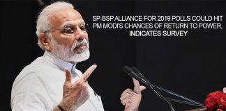 SP-BSP Alliance for 2019 Polls