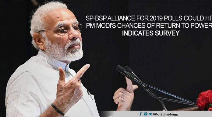 SP-BSP Alliance for 2019 Polls