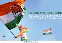 In Uttar Pradesh Congress readies Plan B