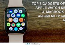 Top 5 Gadgets of 2018