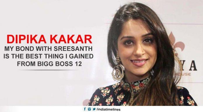 Bigg Boss 12 Winner Dipika Kakar