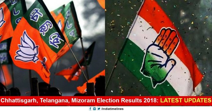 ELECTION LIVE UPDATE