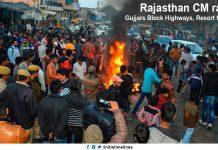 Rajasthan CM Race