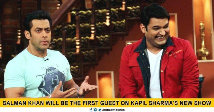 Kapil Sharma New Show