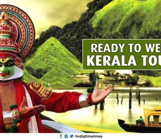 Ready to welcome Kerala tourists