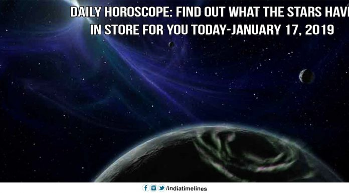 Find out what the stars have in store for you today