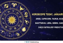 Horoscope Today