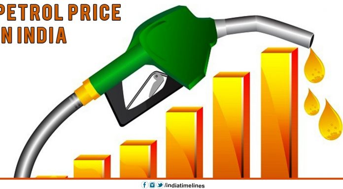 Petrol Price In India