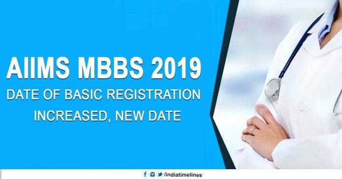 AIIMS MBBS 2019