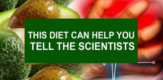 This diet can help you to lose body fat