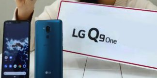 LG Q9 One Android One Phone Launched