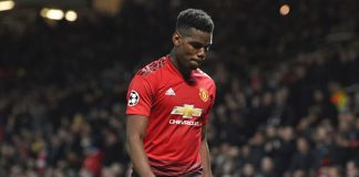 Paul Pogba lacks discipline
