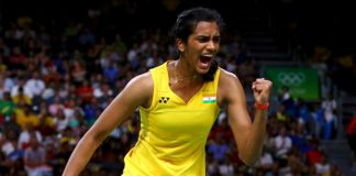 PV Sindhu Makes Winning Start