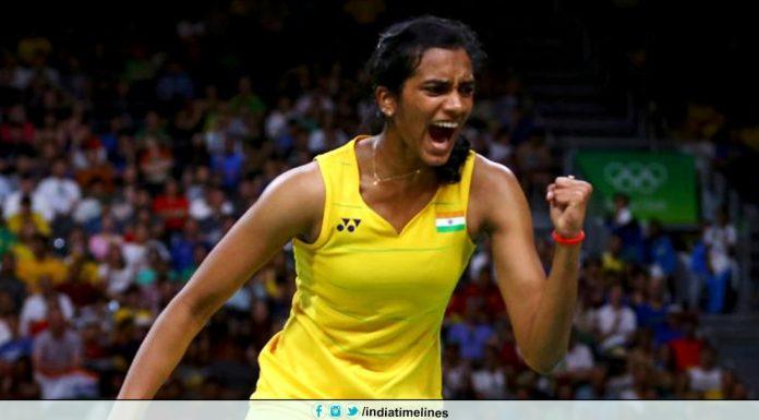 PV Sindhu Makes Winning Start