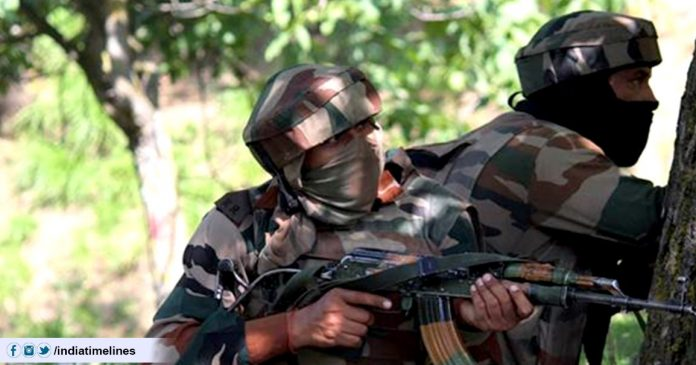 Major among 4 soldiers martyred in Pulwama encounter