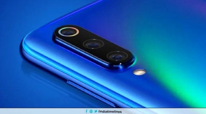 Xiaomi MI 9 Transparent Edition full specifications