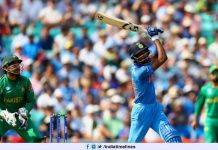 India Shouldn't play Pakistan in world cup