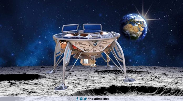 Israeli private spacecraft to launch for the moon