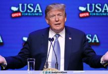Donald Trump says Pulwama attack horrible