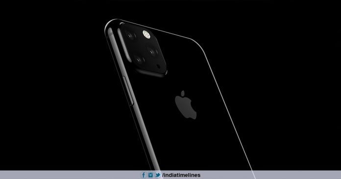 Apple may introduce triple-camera setup