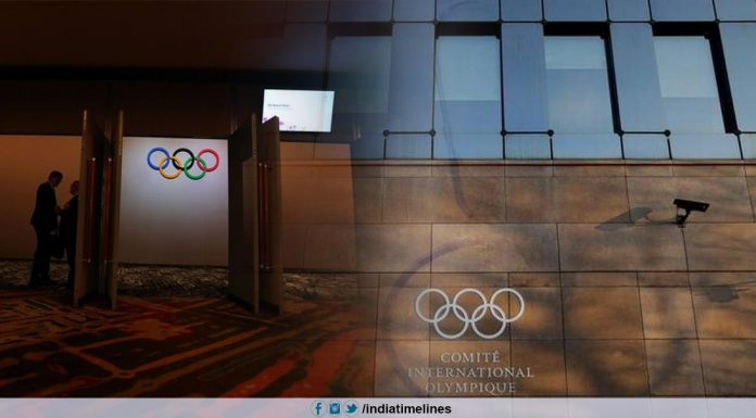 After India denies visa to Pakistani athletes