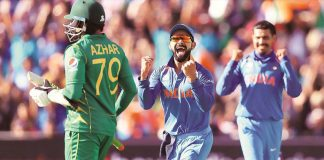 CoA Meet On Friday To Discuss Playing Pakistan In World Cup
