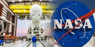 NASA greenlights SpaceX capsule test