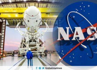 NASA greenlights SpaceX capsule test