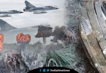 India Strikes Back LIVE Updates