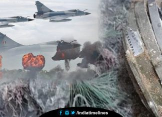 India Strikes Back LIVE Updates