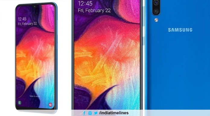 Samsung Galaxy A50 Price Revealed