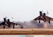 IAF Air Strike in Pakistan live update