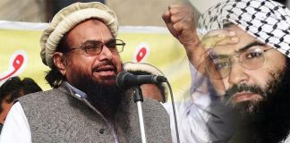 Declare JeM Chief Masood Azhar As Global Terrorist