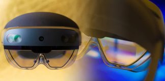 Microsoft's HoloLens 2 announced for $3500