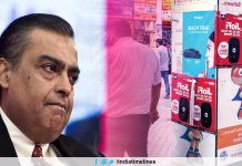 Reliance Jio likely to lose Rs 15000cr in FY19