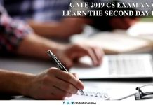 GATE 2019 CS Exam Analysis