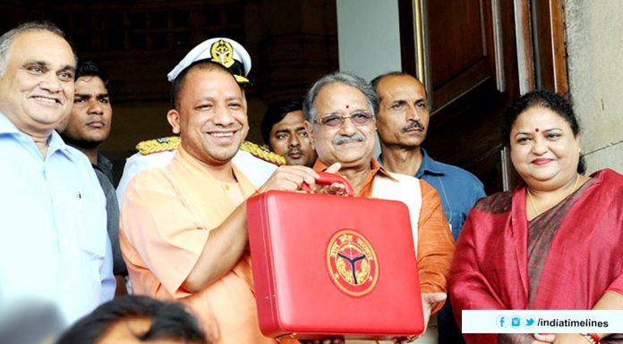 Uttar Pradesh budget 2019-20