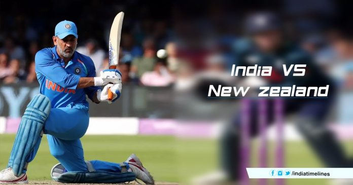 MS Dhoni Part of an Unwanted Record in India's Biggest T20I Loss