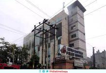 Noida's Metro Hospital fire