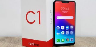 Realme C1 2019 sale starts at noon today