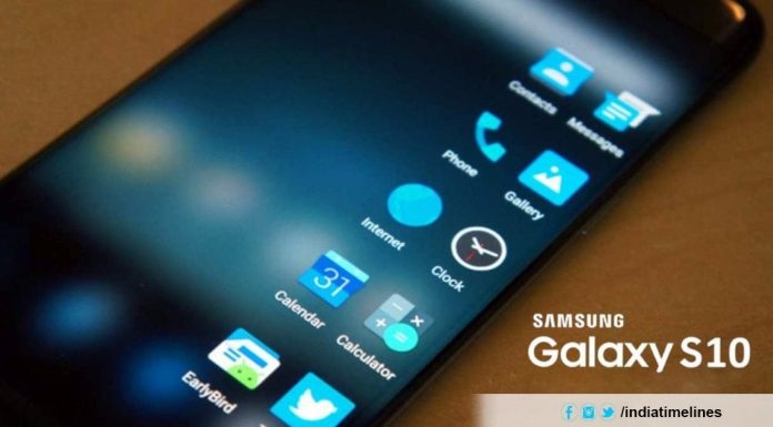 Samsung Galaxy S10 Specification