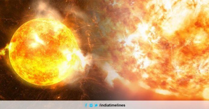 Scientists explore Sun's damaging radiation on Moon