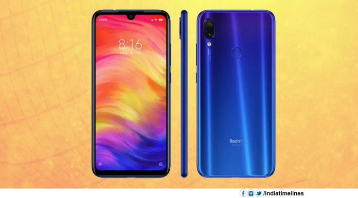 Xiaomi Redmi 7 may launch on March 18