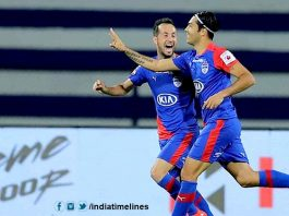 Bengaluru FC reaches second ISL final