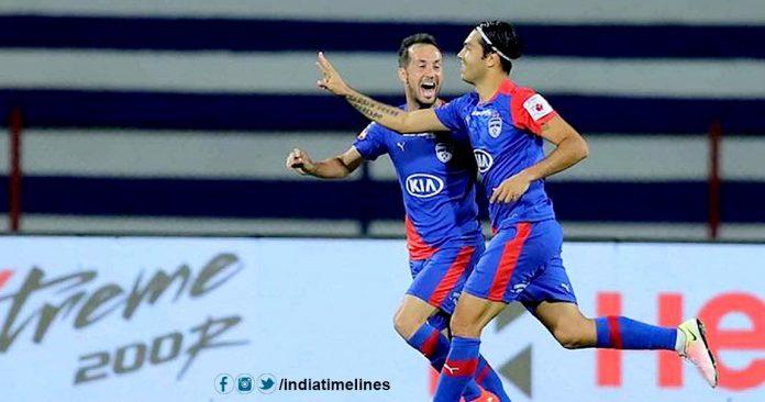 Bengaluru FC reaches second ISL final