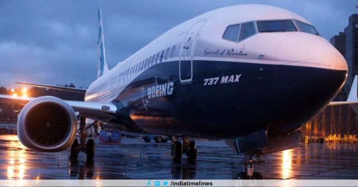 All Boeing 737 Max 8 aircraft to be grounded by 4 pm