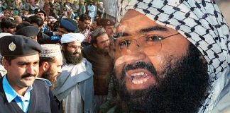 US Pushes for Global Terrorist Tag for Masood Azhar