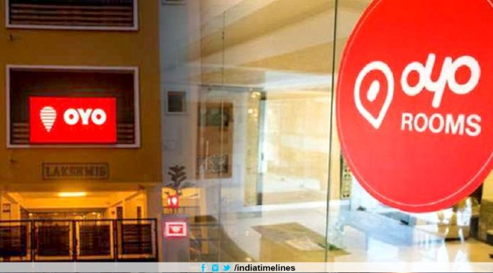 OYO to invest Rs 1400 crore in India and Nepal