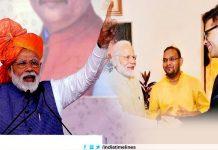 PM Modi Tweets Rahul Gandhi